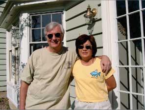 Hudson parents